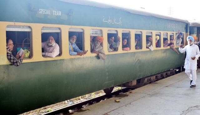 Pakistan has cleared two projects worth billions of dollars for building a gas pipeline and upgrading the main line of Pakistan Railways to improve traffic for a bilateral economic corridor, the media reported on Thursday.