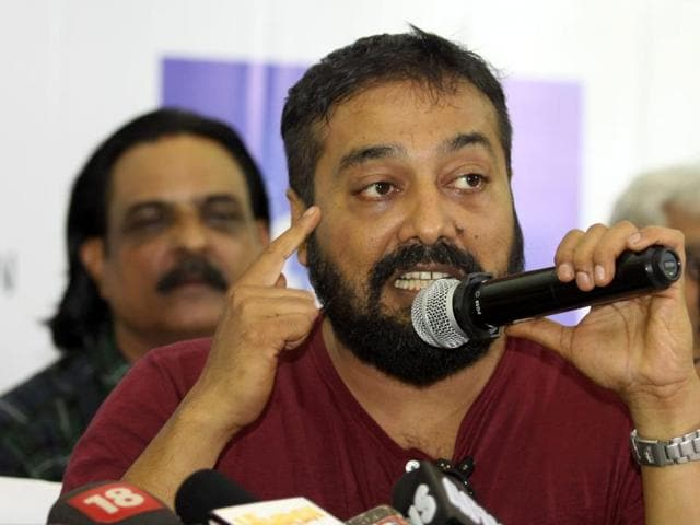 Paanch, Black Friday and Bombay Velvet were the other films by Anurag Kashyap that ran into trouble with the censor board.