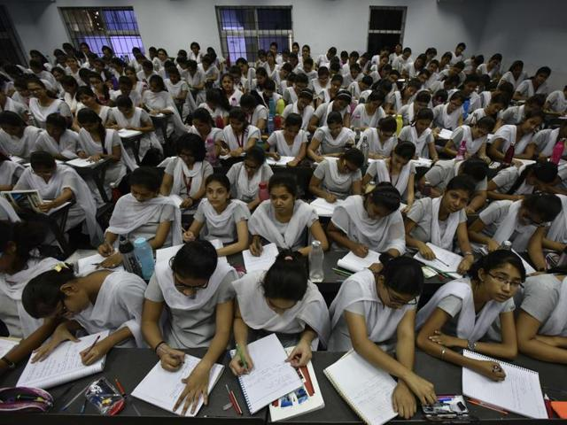 Even before the results of the Joint Entrace Exam (JEE) Advanced 2016 are declared on June 12, coaching institutes in Kota are ready with the all India toppers list and rankings without disclosing names.