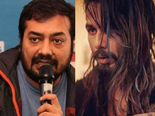 Anurag Kashyap's Phatom Pictures and Balaji Motion Pictures have co-produced Abhishek Choubey's Udta Punjab.