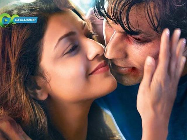 Do Lafzon Ki Kahani review: Randeep makes you believe in fairytale love