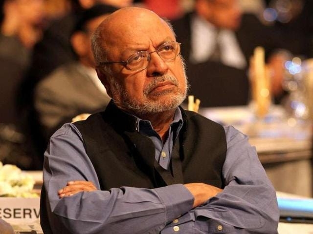 Shyam Benegal, who directed award-winning movies like Bhumika, Mandi and Nishant, heads a government-appointed panel for revamp of the CBFC.