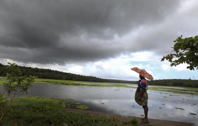 Monsoon,Indian monsoon,El Nino