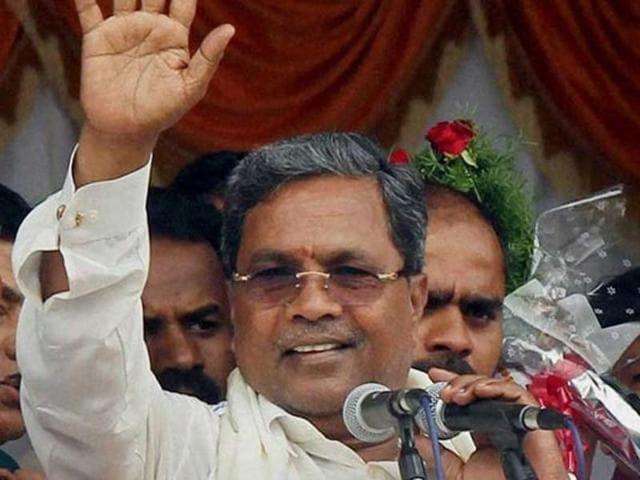 The ruling Congress led by Siddaramaiah won four seats in biennial elections to the 75-member Karnataka Legislative Council.
