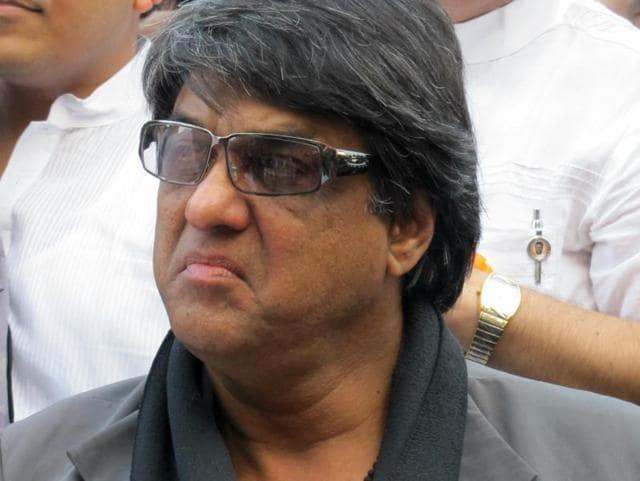 Pahlaj Nihalani,Mukesh Khanna,Censor Board