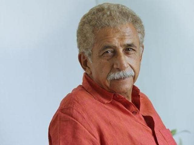 Naseeruddin Shah,Bollywood,Actor