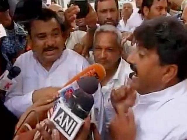 Rajya Sabha polls,Uttar Pradesh,BJP