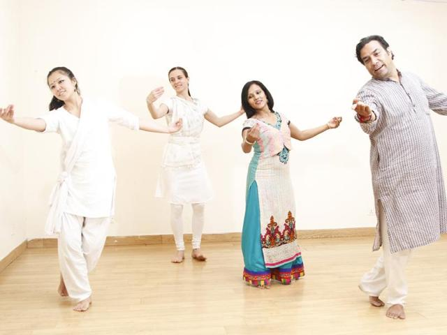 Indian Classical Dance
