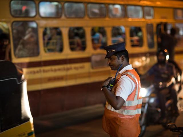Cyberabad traffic police,Body worn cameras,Eye worn cameras