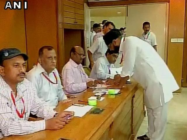 Rajya Sabha elections,RS biennial elections,BJP