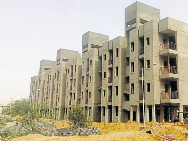 Gurgaon,housing scheme,Haryana