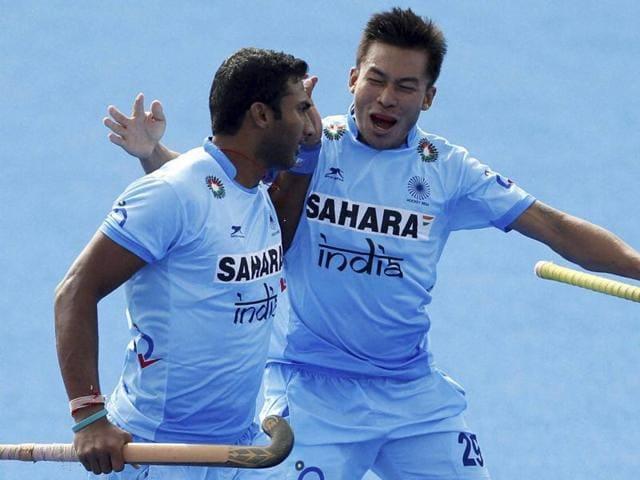 India vs Great Britain,Champions Trophy,Hockey