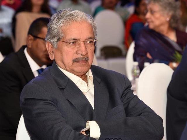 MIDC,Kamlakar,Subhash desai