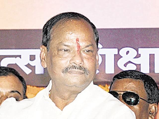 Rajya Sabha elections,Jharkhand RS elections,Raghubar Das
