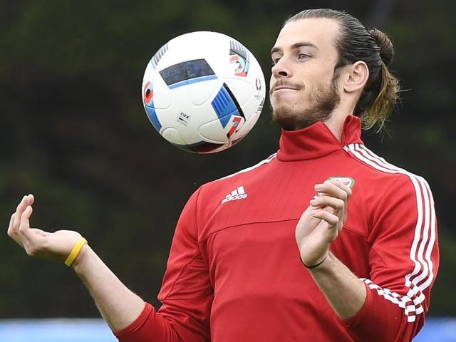 Gareth Bale,Euro 2016,Wales vs England