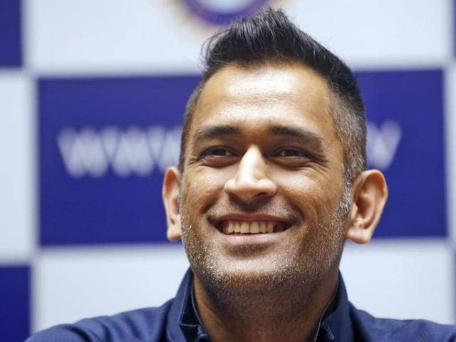 The last time Dhoni played in Zimbabwe in 2005, his international career was barely six months old and Sourav Ganguly was still in charge.