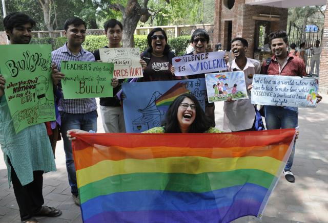LGBTQI,Lesbians,Gays
