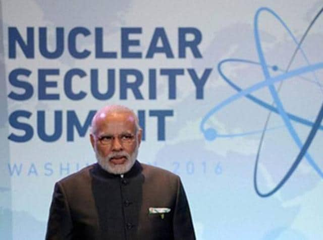 During Modi's trip to the US, the logistics exchange memorandum of agreement was finalised with finite cooperation and applicability, sources said