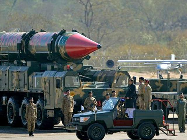 The US has asked Pakistan to put its case of joining the Nuclear Suppliers Group (NSG) before the member countries rather than seeking individual endorsements for joining it.