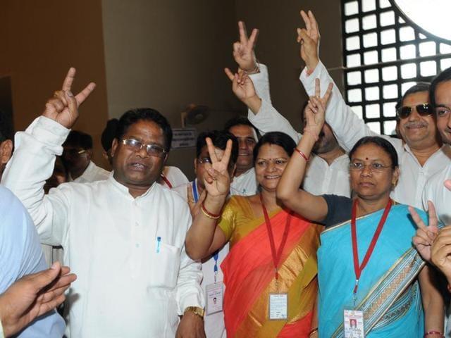 Rajya Sabha polls,Bharatiya Janata Party,Congress