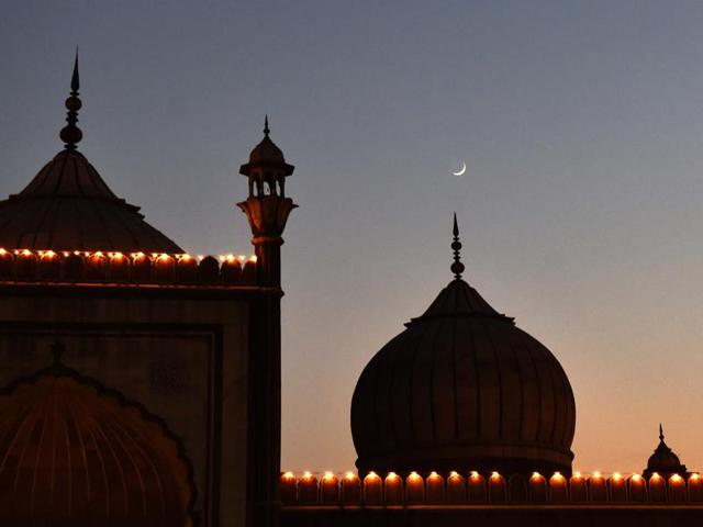 Ramzan: The time Delhi loves to fast, feast and celebrate