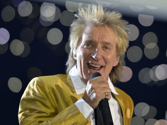 Rod Stewart joins a long list of other British musical knights including Sir Paul McCartney and Sir Elton John.