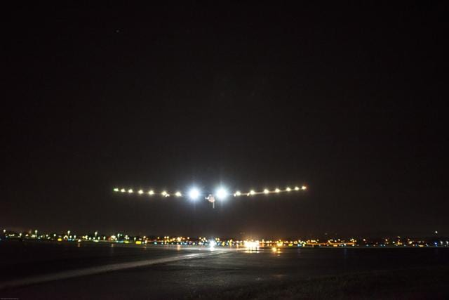 Solar Impulse 2,aircraft,Pennsylvania