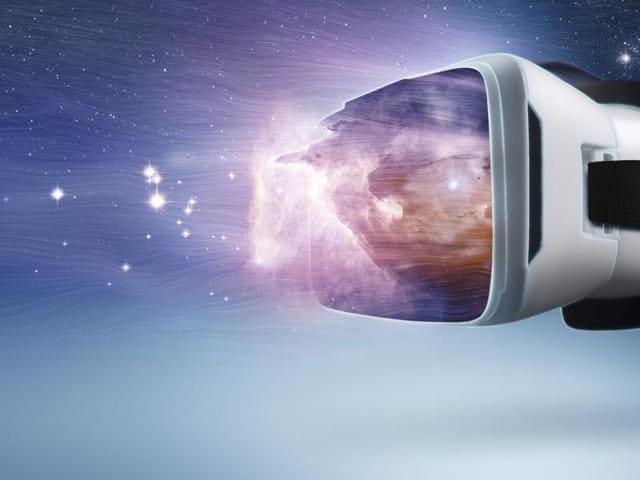 Virtual Reality,Google cardboard,HTC Vive