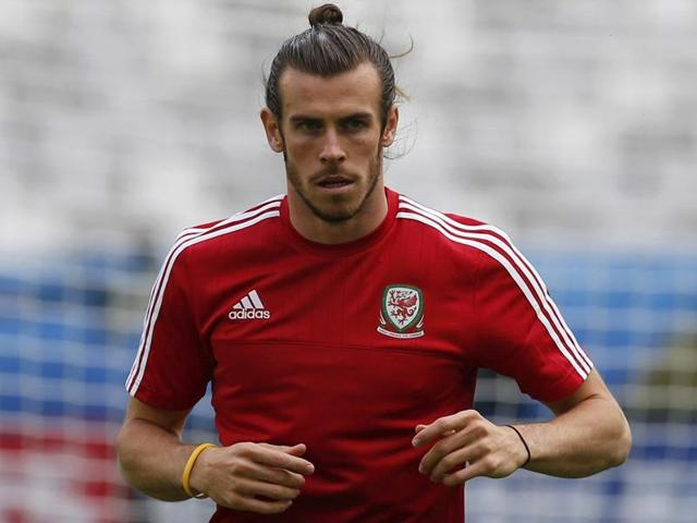 Bale scored seven of the 11 goals that enabled Wales to finish runners-up to Belgium in their qualifying group.