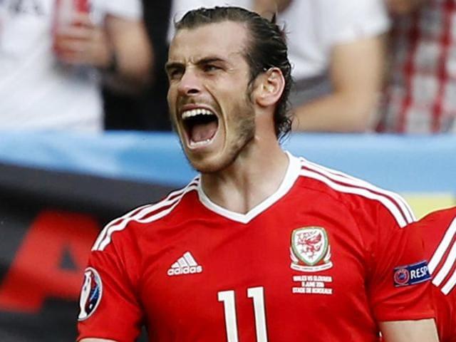 Wales vs Slovakia,Euro 2016,Gareth Bale