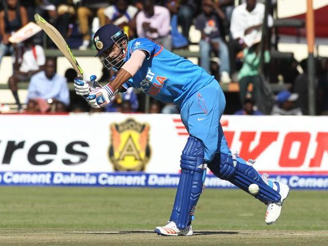 India vs Zimbabwe,Harare,KL Rahul