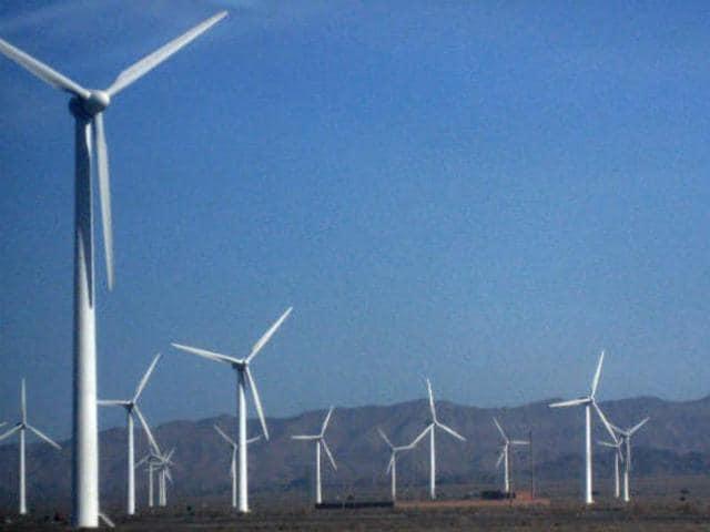 Welspun Renewables Energy,Tata Power,Welspun Energy