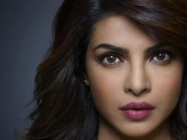 Quantico  has made Priyanka  ahousehold name in the US.