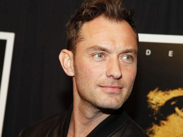 Jude Law was offered the role of the superhero in Bryan Singer's Superman Returns.