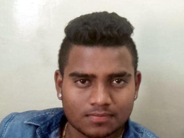 Hemant Brijwasi (20), winner of SaReGaMaPa Li'l Champs 2009 was attacked in Vrindavan.