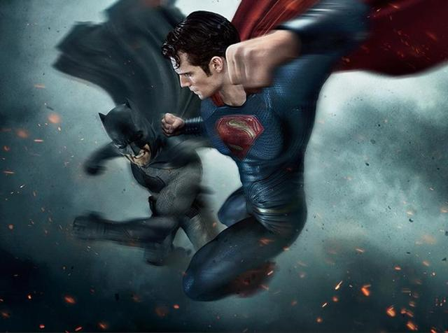 If science is to be believed, Batman doesn't stand a chance against Superhero no. 1, Superman.