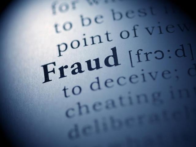 Fake MP,member of parliament,fraud