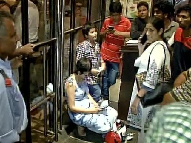 Shiv Sagar,Delhi,Connought Palce