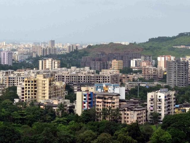 According to the BMC's projections, even if it manages to acquire all possible plots reserved for amenities in these areas, most of them will continue to be plagued by infrastructural deficiencies.