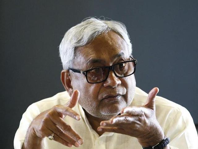 Nitish Kumar,Bihar CM,Child labour