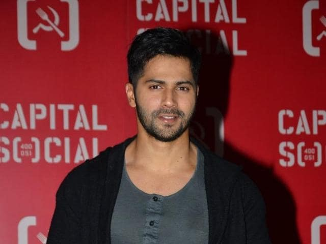 Varun Dhawan will play Dhyan Chand in his bipoic, which will be produced by Karan Johar.