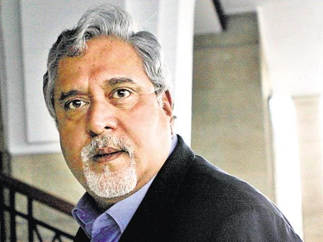 Vijay Mallya, whose defunct airlines owes more than Rs9,000 crore to various banks, left India on March 2.