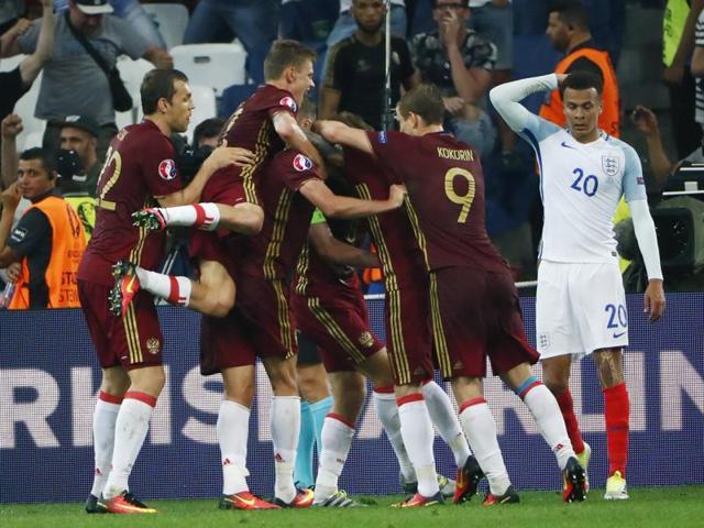 England vs Russia,Euro 2016,Wayne Rooney