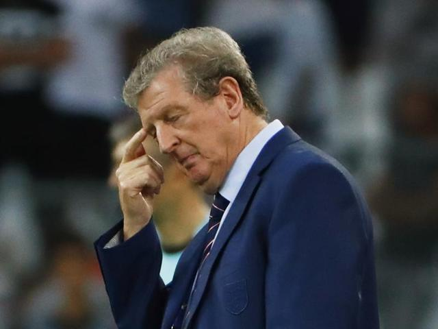 While England coach Roy Hodgson can take away positives from his team's 1-1 draw against Russia, he will know it was two points lost.