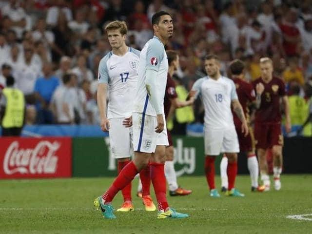 Euro 2016,Eric Dier,Wayne Rooney