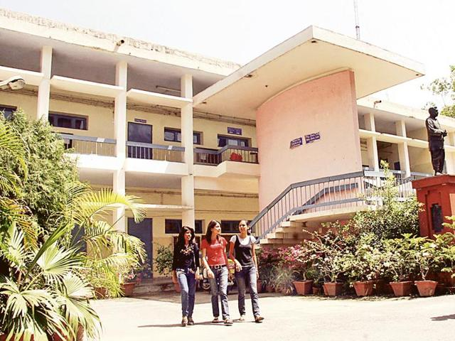 The college, which has been running from a school building in Karampura since 1989, has about 2,500 students enrolled with it in various courses.