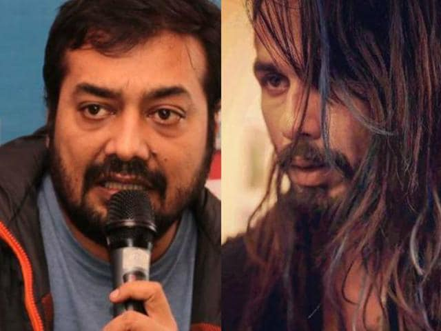 Anurag Kashyap finally managed to get Shahid Kapoor-starrer Udta Punjab cleared without any major cuts.