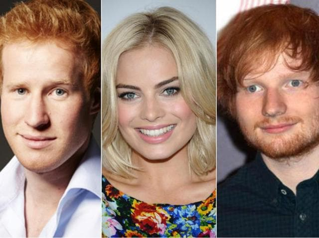 """Asked if Prince Harry took the mix-up well, the 25-year-old actor said: """"Nope."""""""