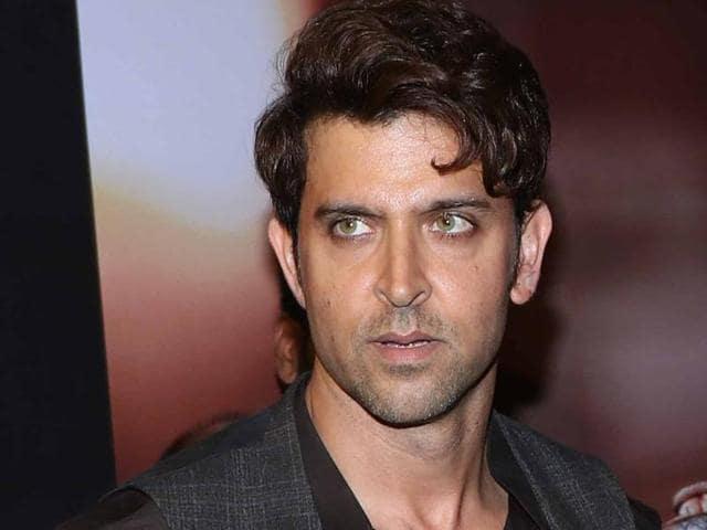Actor Hrithik Roshan talks on rumours of him turning down a film offered by filmmaker Zoya Akhtar.