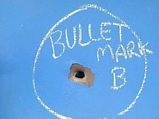 Geeta Colony shooting,Geeta Colony,Boy injured in shooting